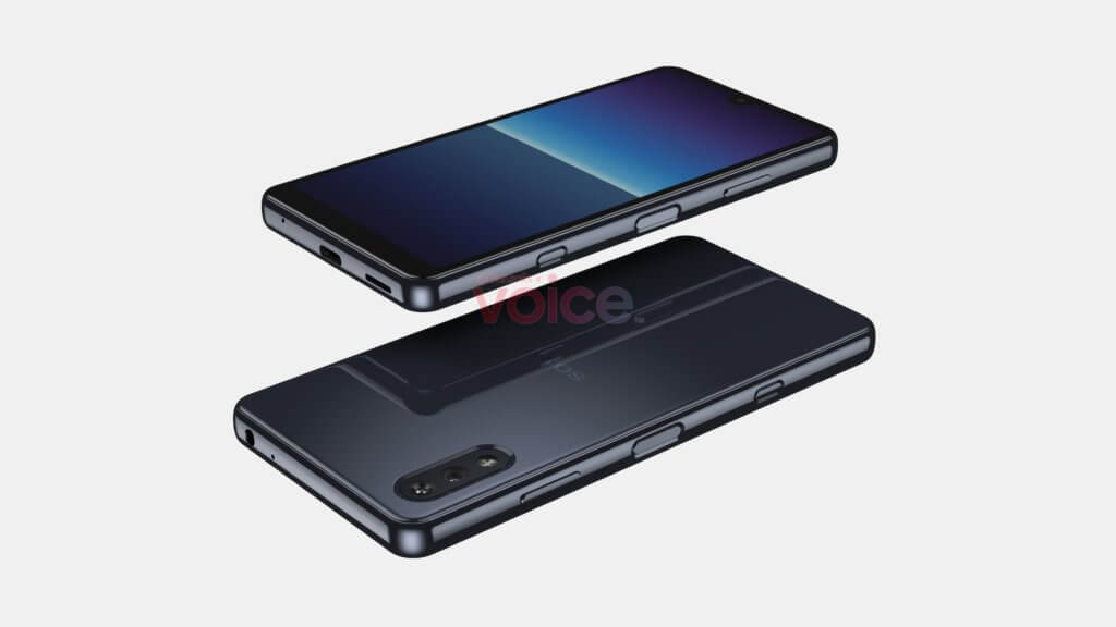 onleaks voice.com sony xperia compact 2021 small phone 2