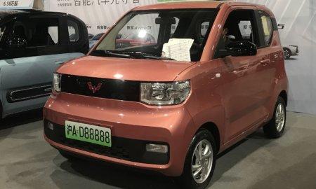 Wuling Hongguang Mini