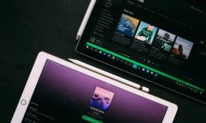 Apple Spotify Probe