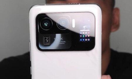 Xiaomi_Mi_11_Ultra hands-on