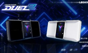 Lenovo-Legion-Phone-Duel-2 gaming smartphone