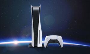 PS5-Update