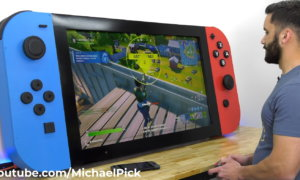 michael pick nintendo switch 2