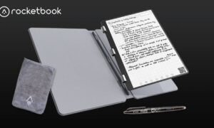 rocketbook axis