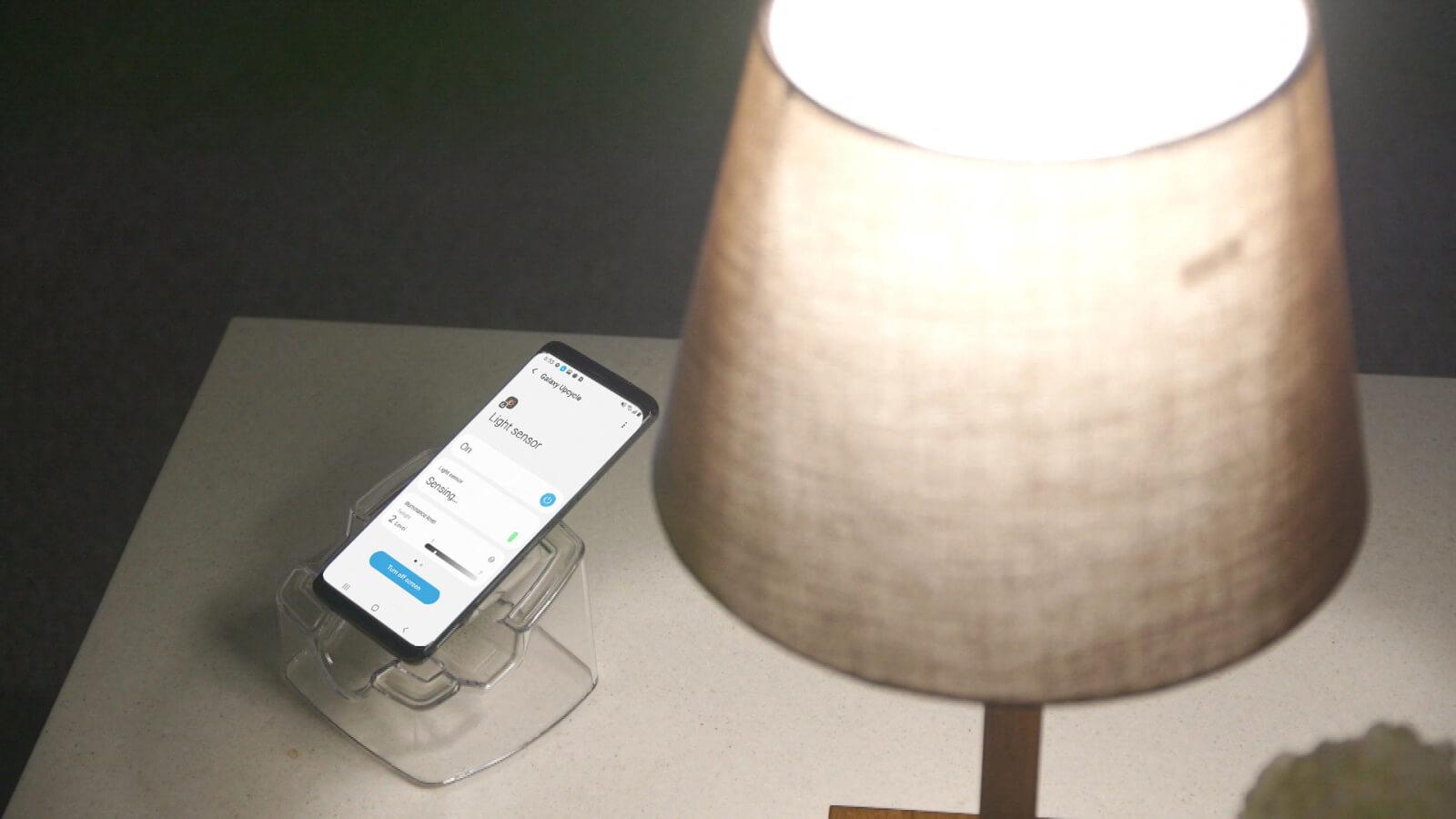 Samsung Galaxy Upcycling at Home repurposing old phones