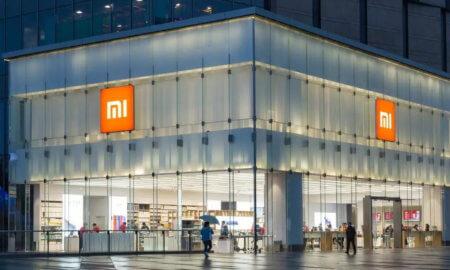 xiaomi mi building