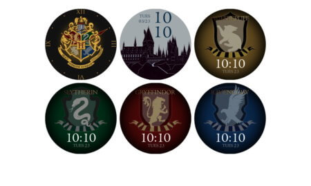 OnePlus-Watch-Harry-Potter-Limited-Edition-Watch-Faces
