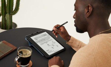kobo elipsa ebook reader with kobo stylus