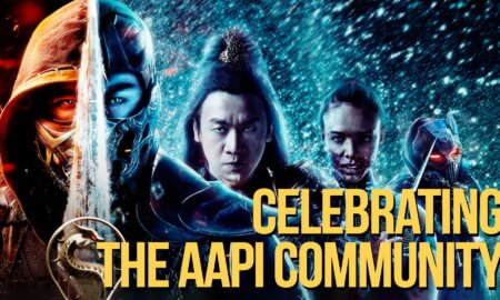 streamland - best shows for aapi heritage month