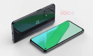 oneplus nord ce render by onleaks