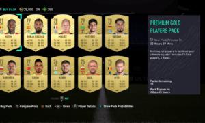 FIFA '21