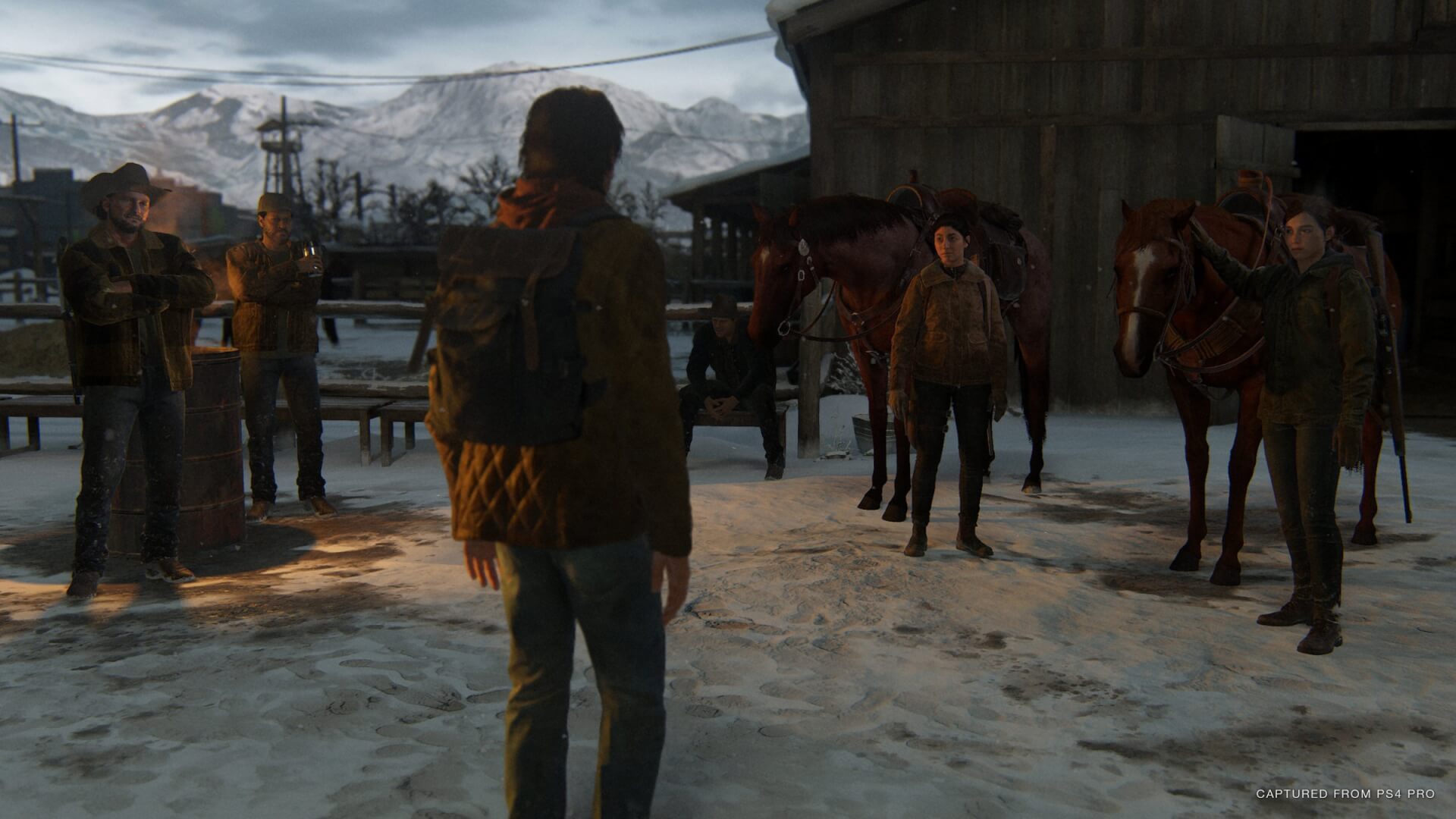 Sony PlayStation Naughty Dog