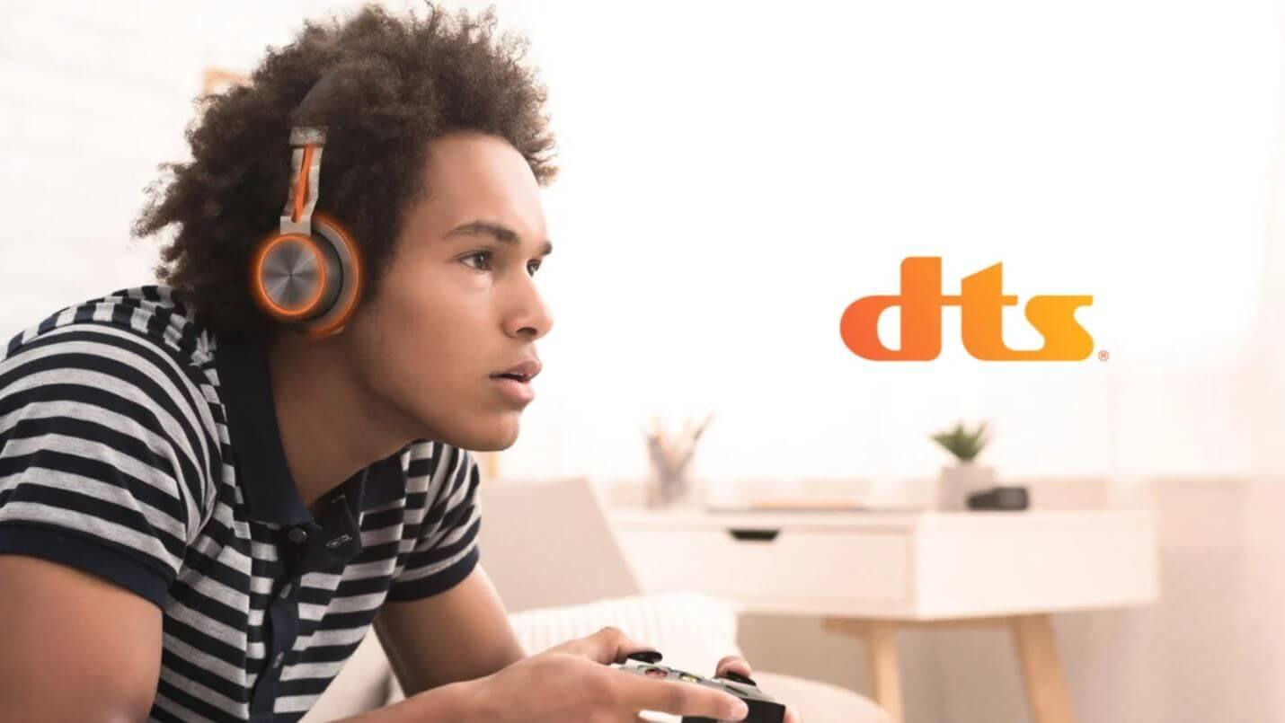 dts audio