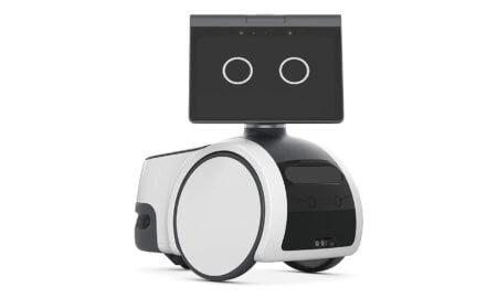 amazon astro robot alexa