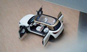 ev smart concept 1 doors
