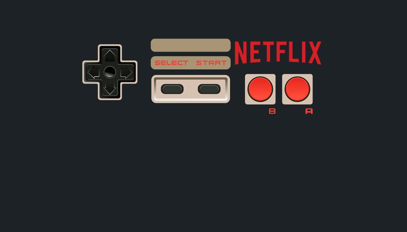 netflix gaming 2