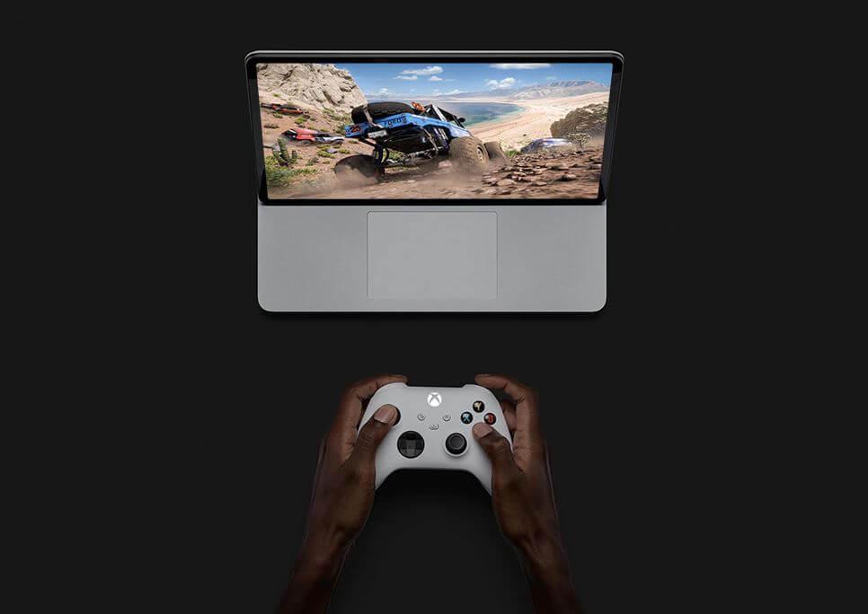 surface laptop studio gaming