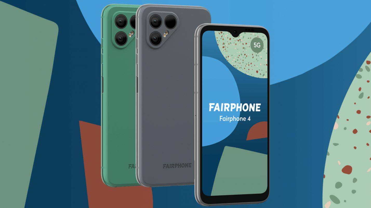 fairphone 4 specs