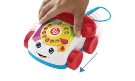 fisher price chatter phone bestbuy